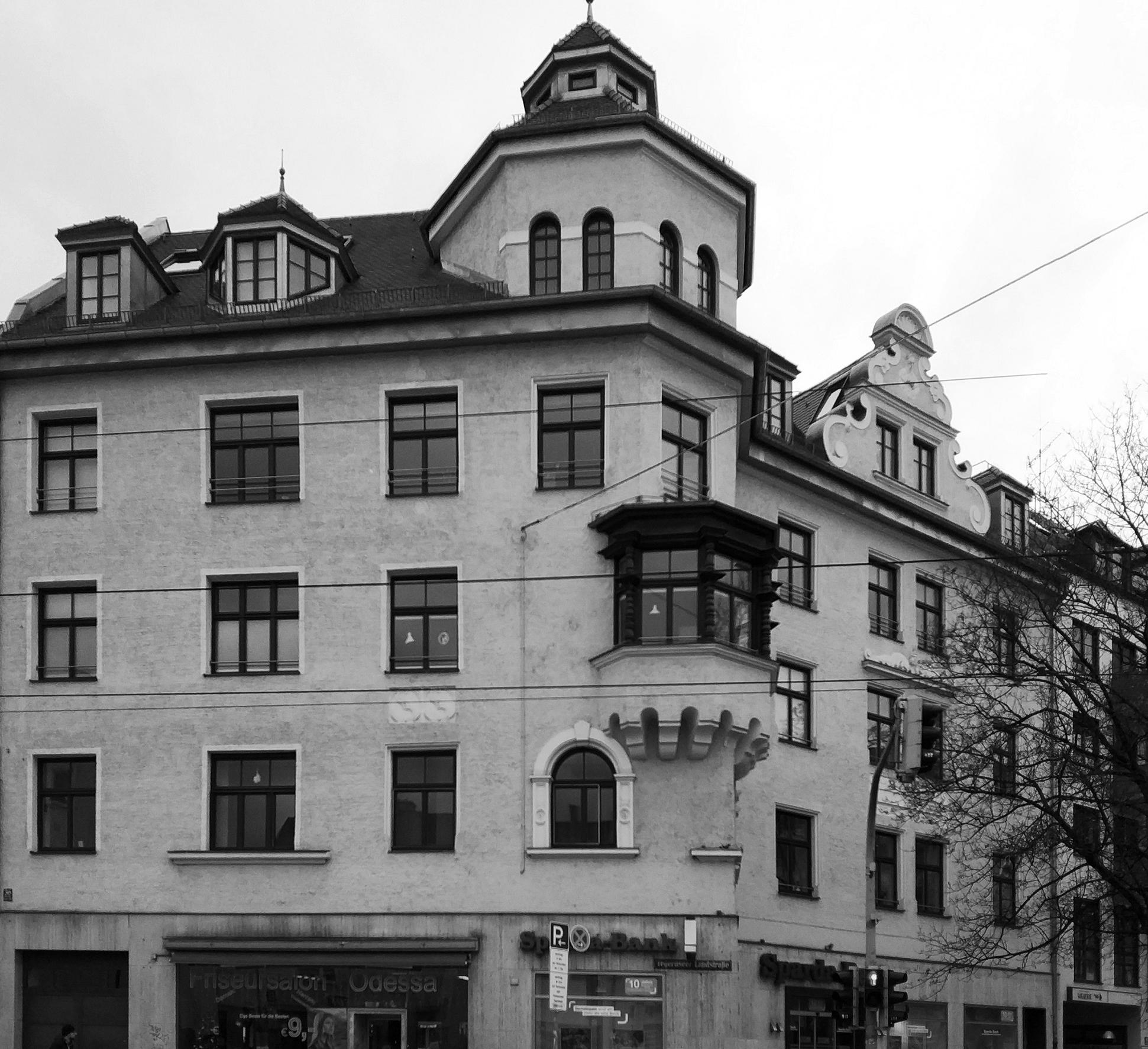 Tegernseerlandstreet